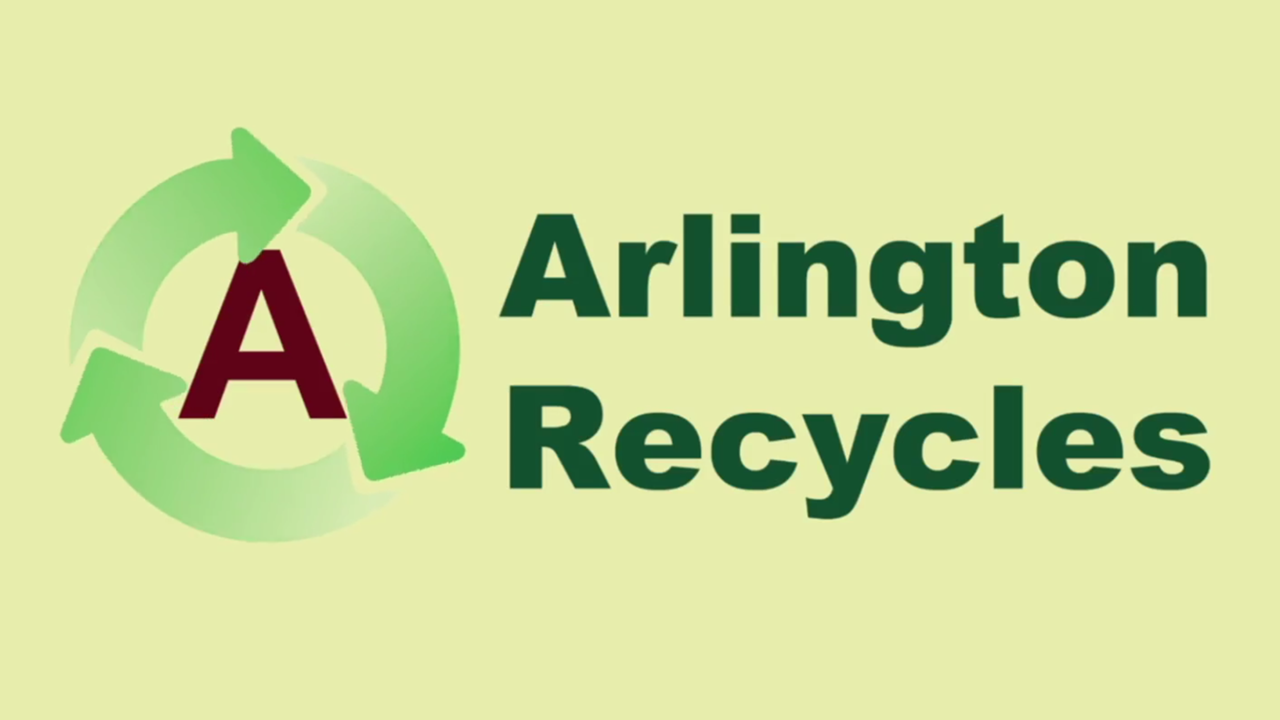 Arlington Recycles
