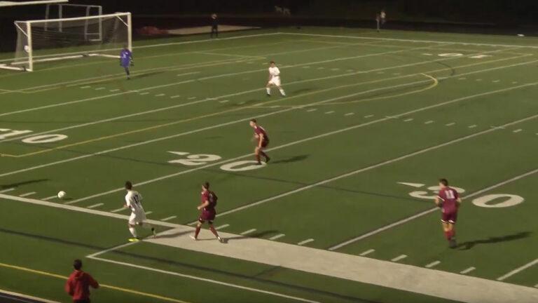 Arlington High School Boys Soccer vs Lexington  – September 20th, 2018