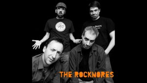 Studio B Sessions – Season 2 – Episode 3 – The Rockmores