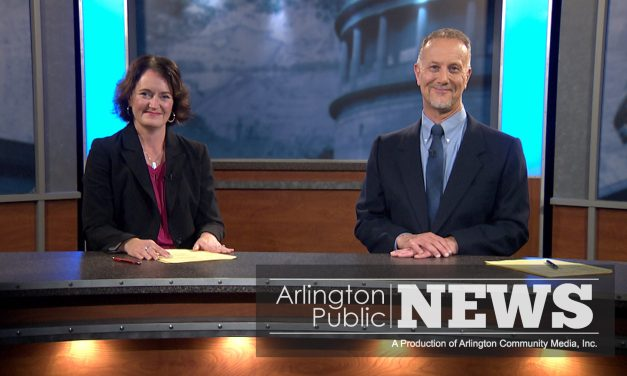 Arlington Public News: October 05, 2018