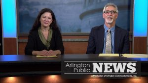 Arlington Public News: October 26, 2018