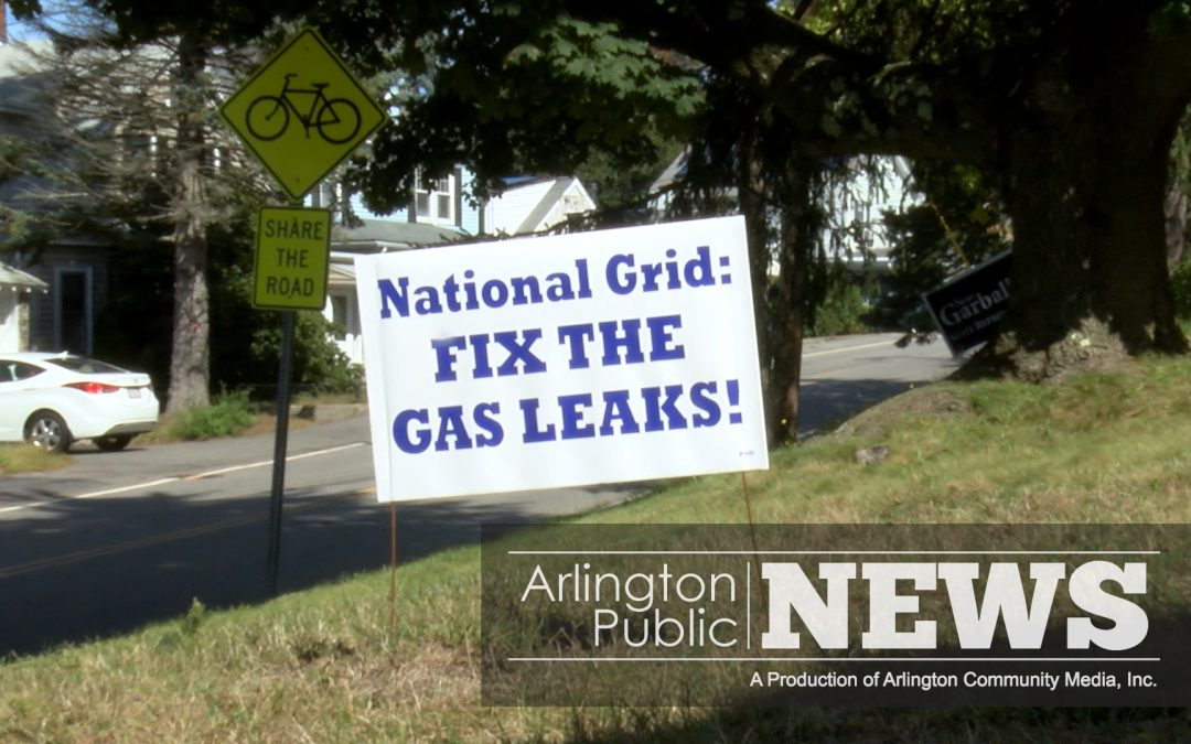 National Grid Reaction