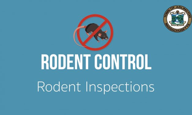Rodent Inspections – Ep. 5