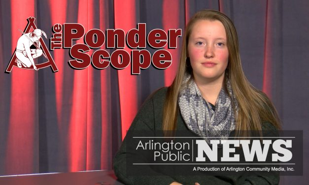 The Ponder Scope | October 19, 2018