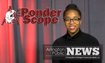 The Ponder Scope | October 26, 2018