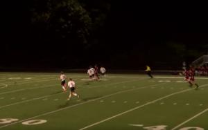 Arlington High School Boys Soccer vs Woburn – October 16, 2018