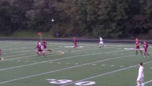 Arlington High School Boys Soccer vs Winchester – October 23, 2018