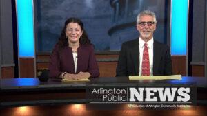 Arlington Public News: November 02, 2018