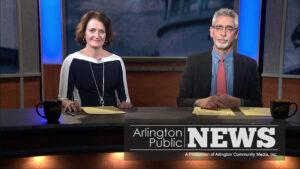 Arlington Public News: November 30, 2018
