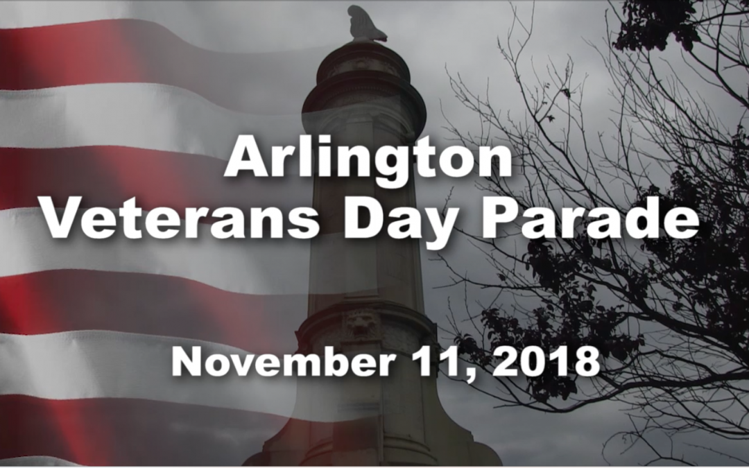 Veterans Day Parade 2018