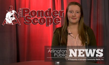 The Ponder Scope | November 05, 2018