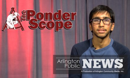 The Ponder Scope | November 14, 2018