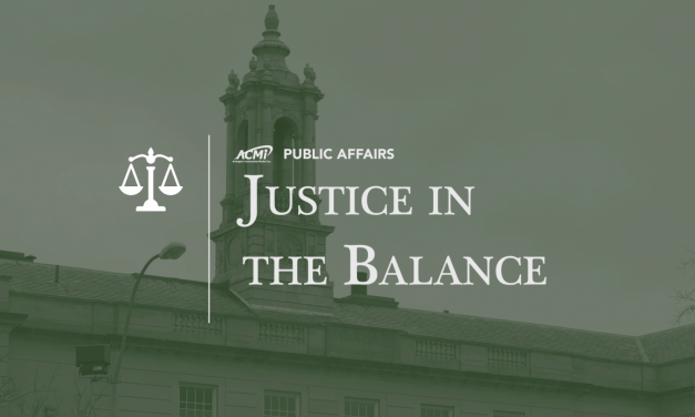 Justice in the Balance – Inside the Middlesex County Jail