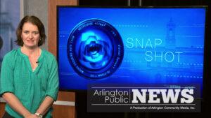 Snap Shot: Select Board Honors Kevin Greeley