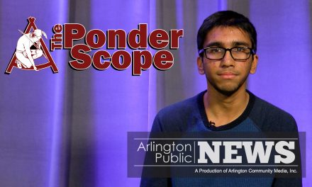 The Ponder Scope | December 12, 2018