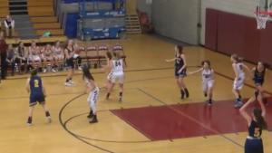 Arlington High School Girls Basketball vs Lexington – December 21st, 2018