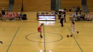 Arlington High School Girls Basketball vs Wakefield – January 8th, 2019