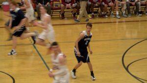 Arlington High School Double Header Basketball v.s. Reading Memorial – LIVE January 18th