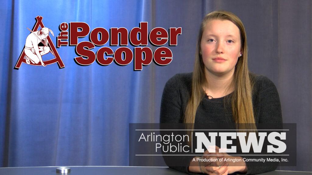 The Ponder Scope | January 09, 2019