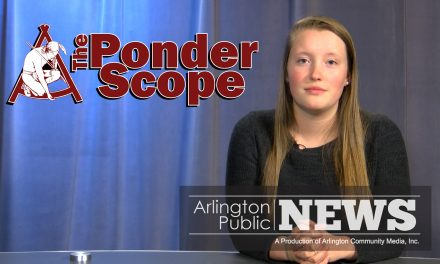 The Ponder Scope | January 09, 2019