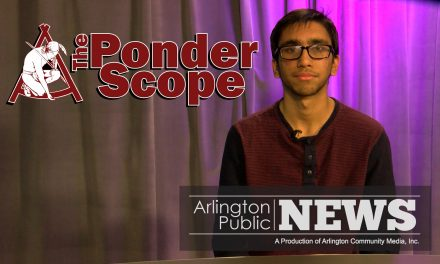 The Ponder Scope | January 16, 2019