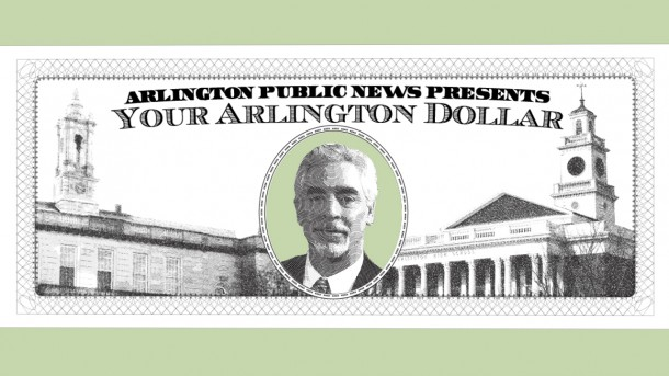 Your Arlington Dollar