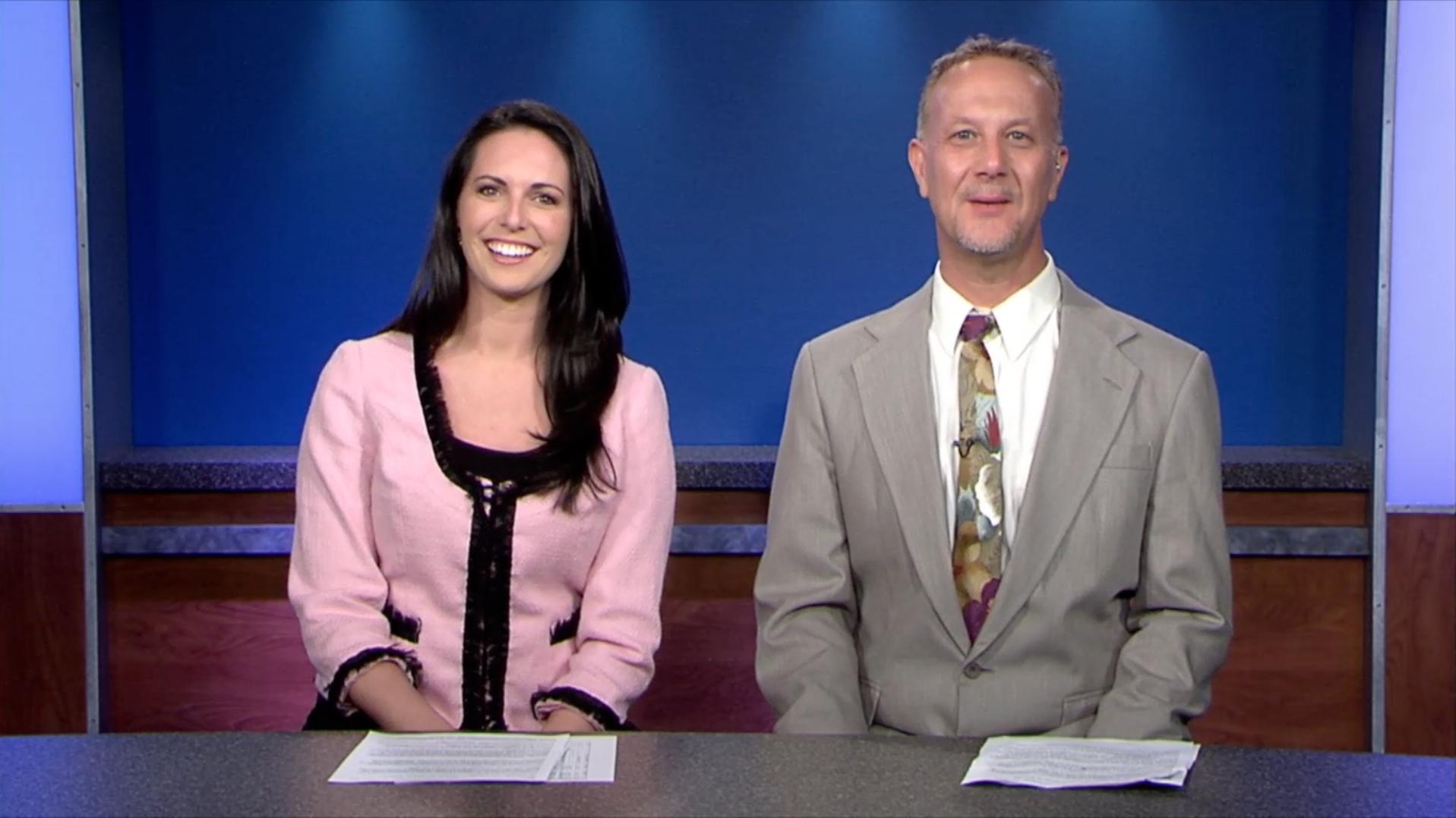 Newscast: August 21, 2013