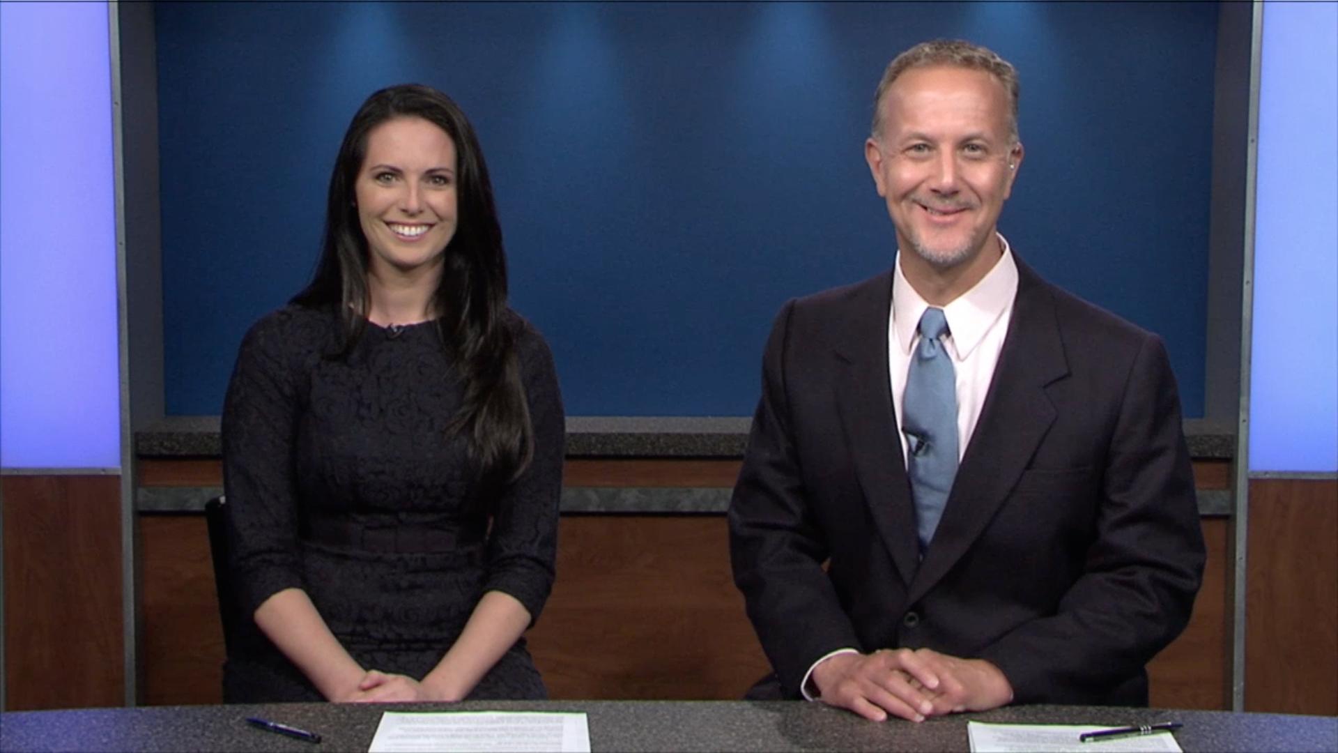 Newscast: August 7, 2013
