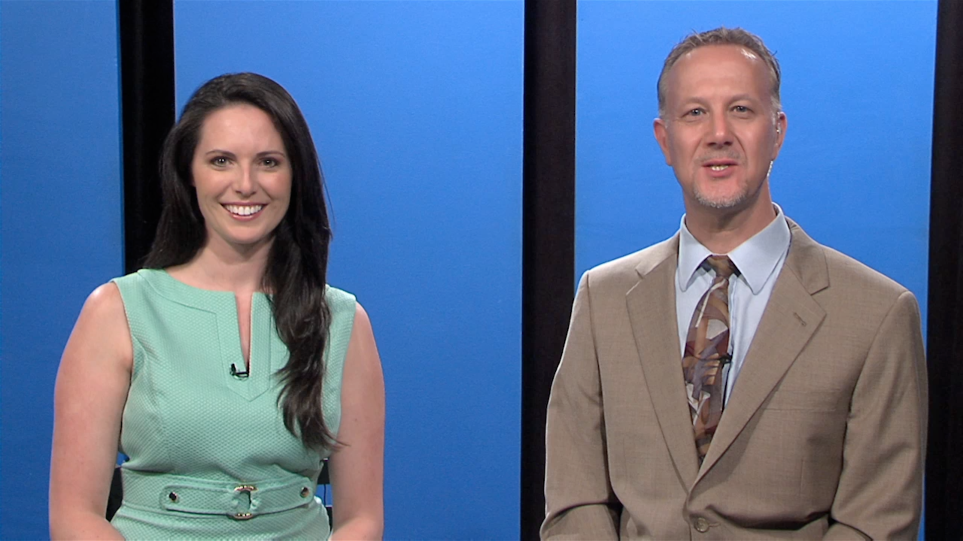Newscast: June 5, 2013