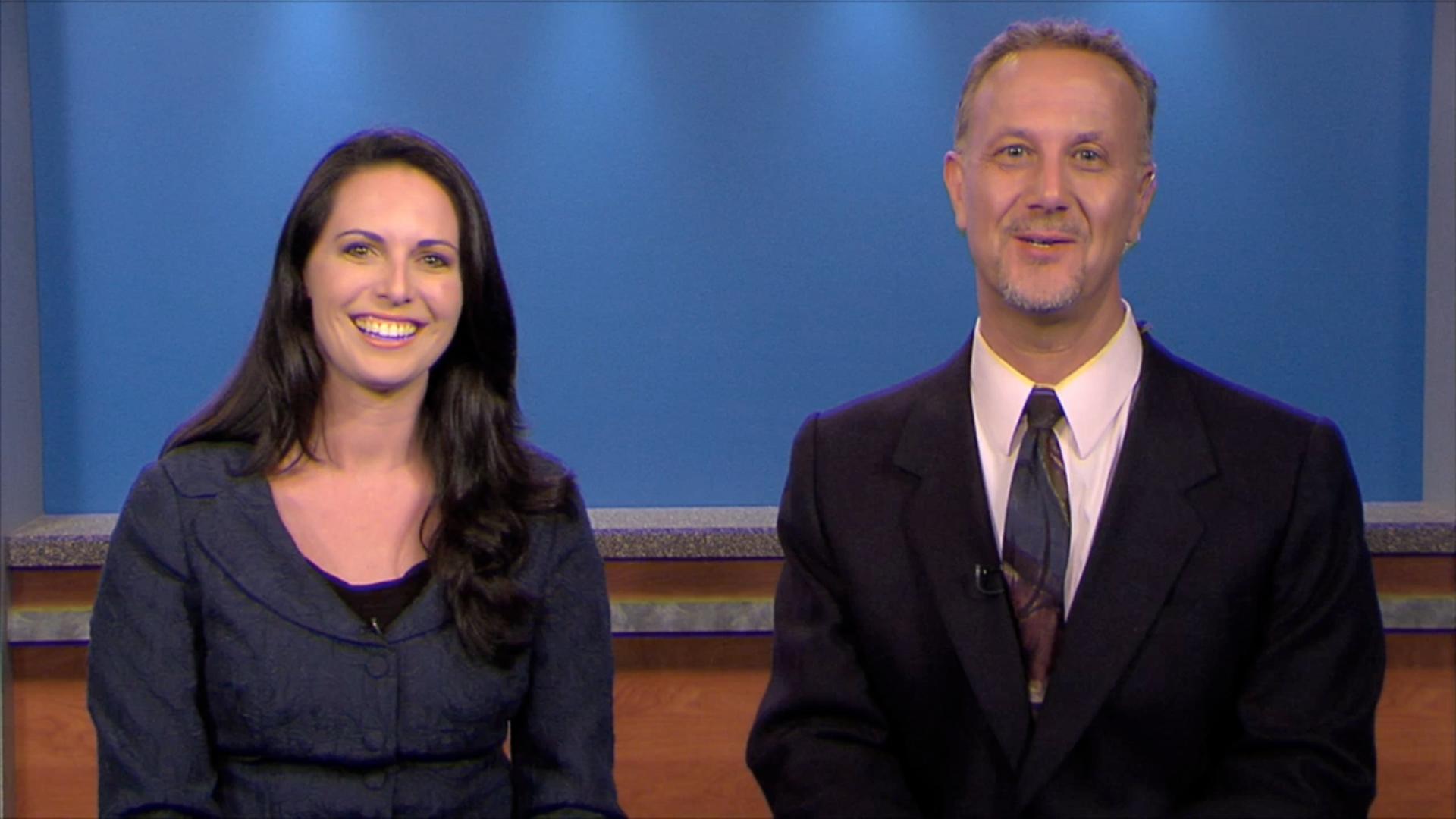 Newscast: September 11, 2013