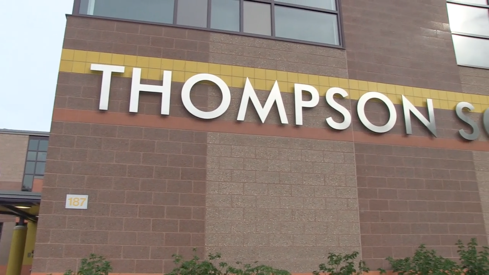 Thompson Ribbon Cutting Ceremony