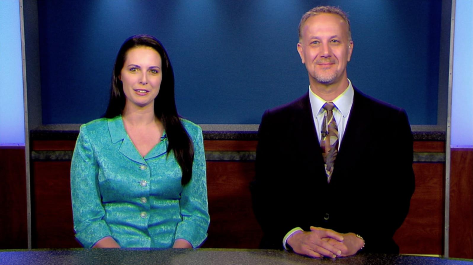Newscast: October 9, 2013