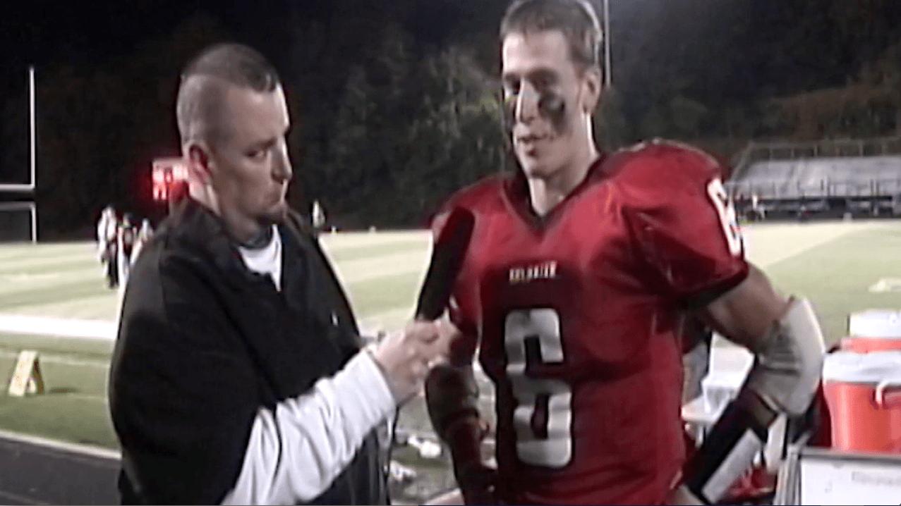 Sports Spotlight: Football – AHS vs. Woburn – Oct 18, 2013