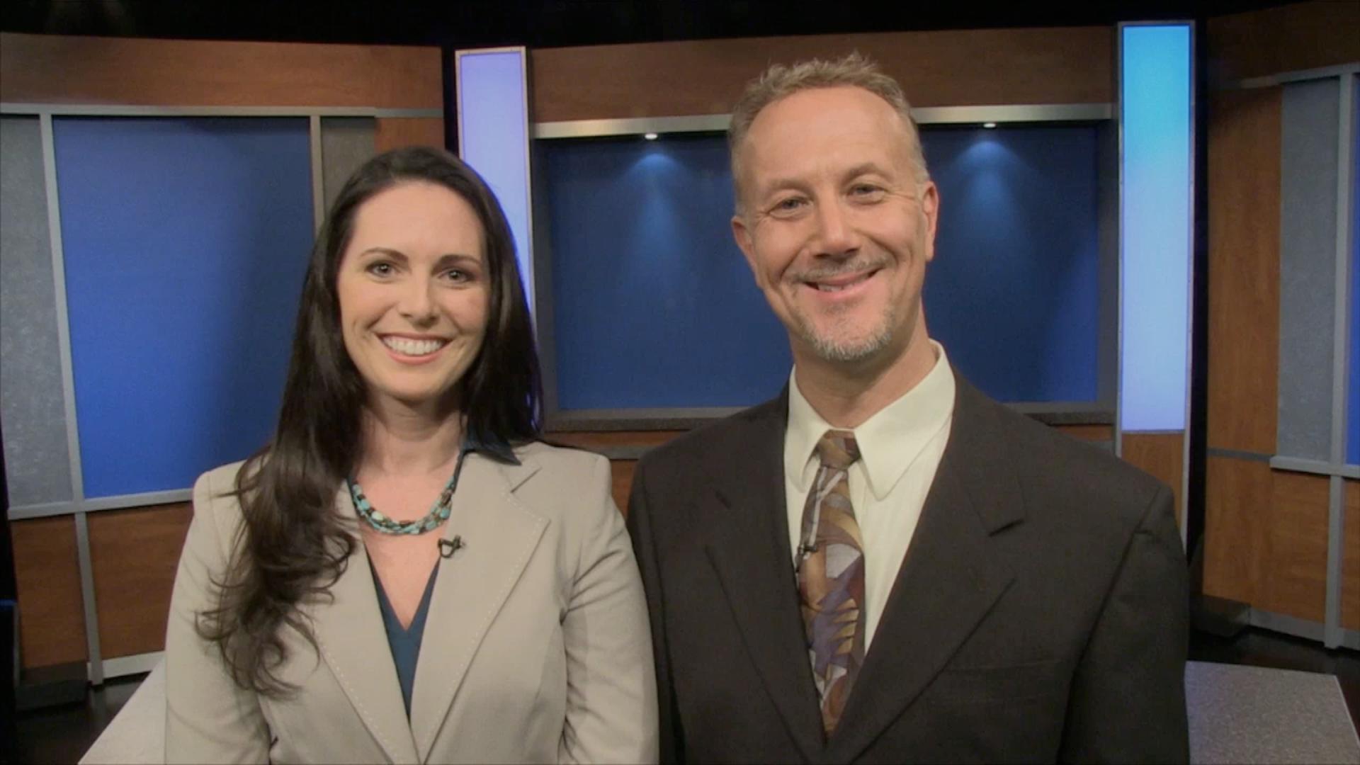 Newscast: November 6, 2013