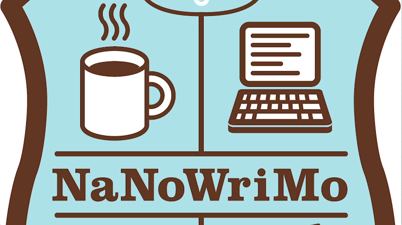 National Writing Month: Youth Segment