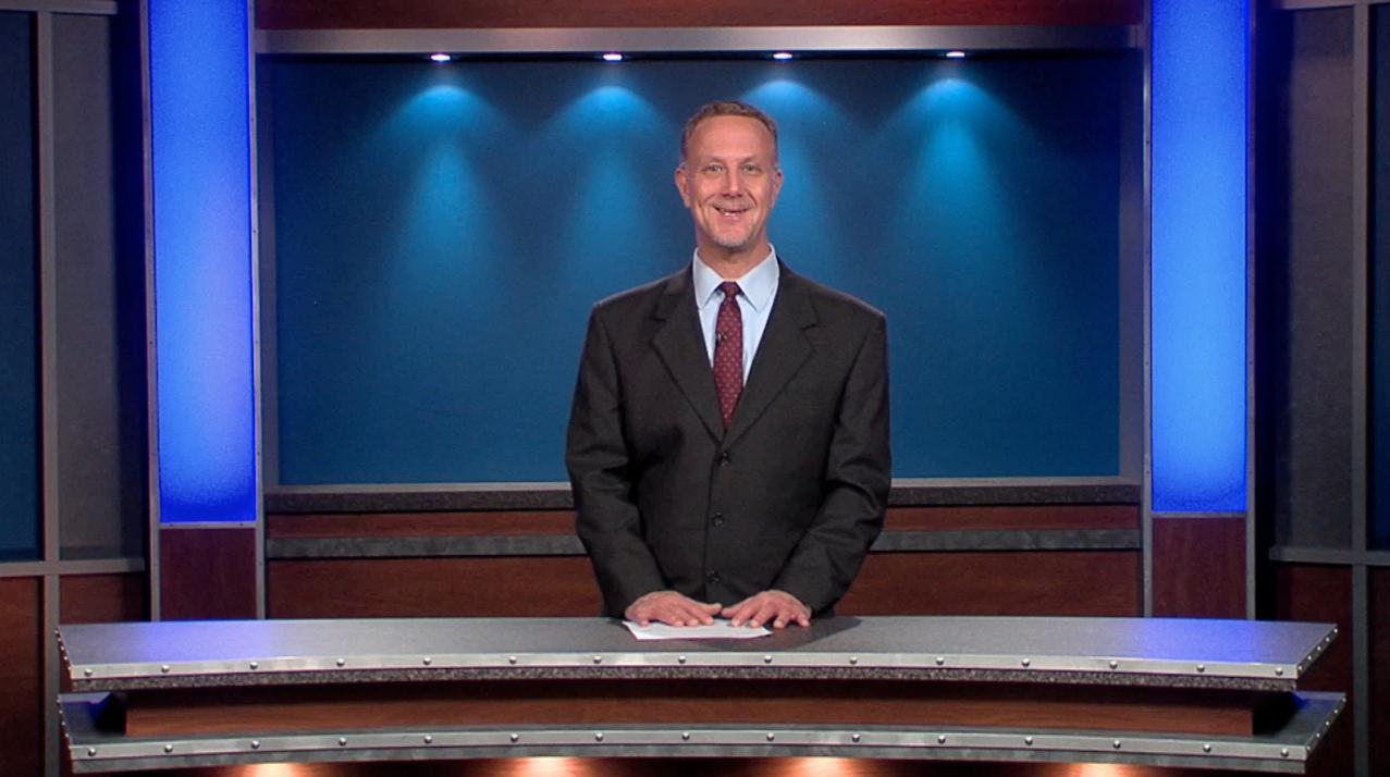 Newscast: December 5, 2013
