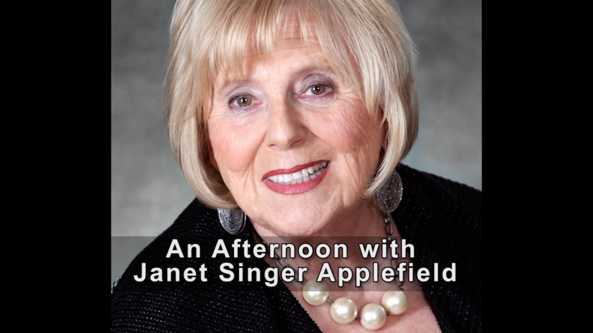 Janet Applefield