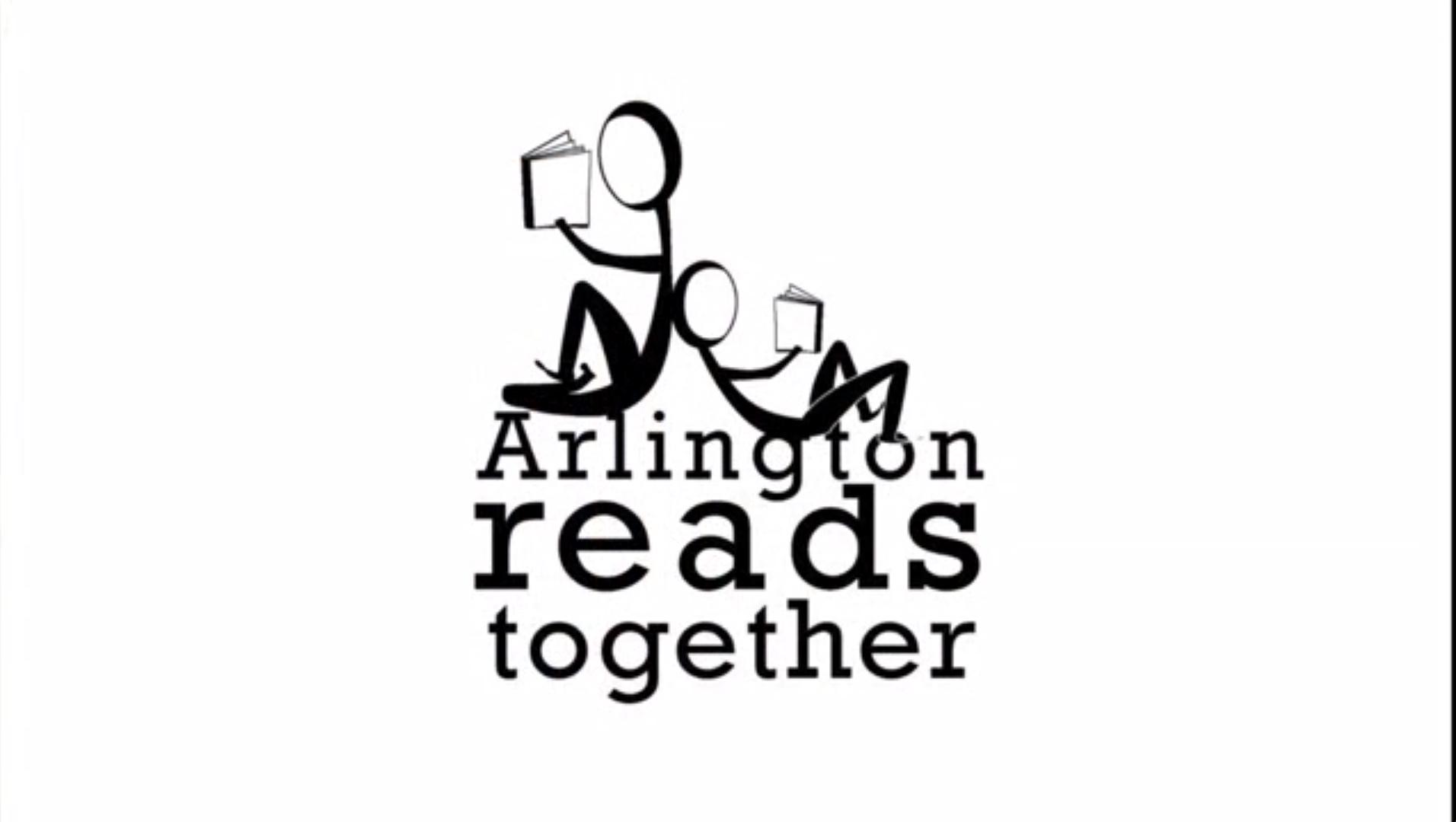 Arlington Reads Together