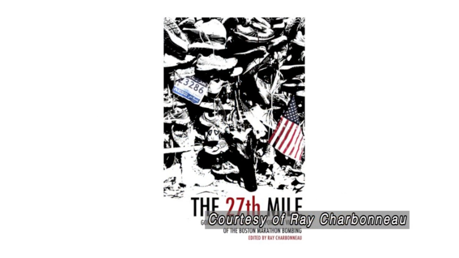 Comfort Food: The 27th Mile