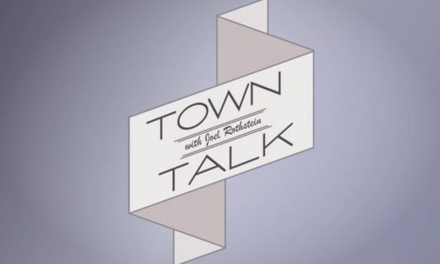 Town Talk – Town Hall Tour