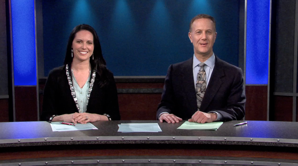 Newscast: May 22, 2014