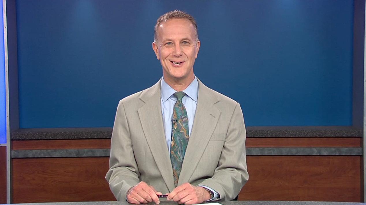 Newscast: June 19, 2014