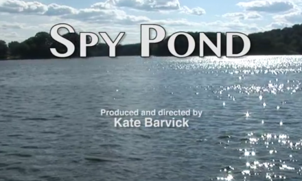 Spy Pond Documentary