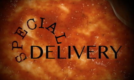 Special Delivery (Boston 48-Hour Film Project 2014)