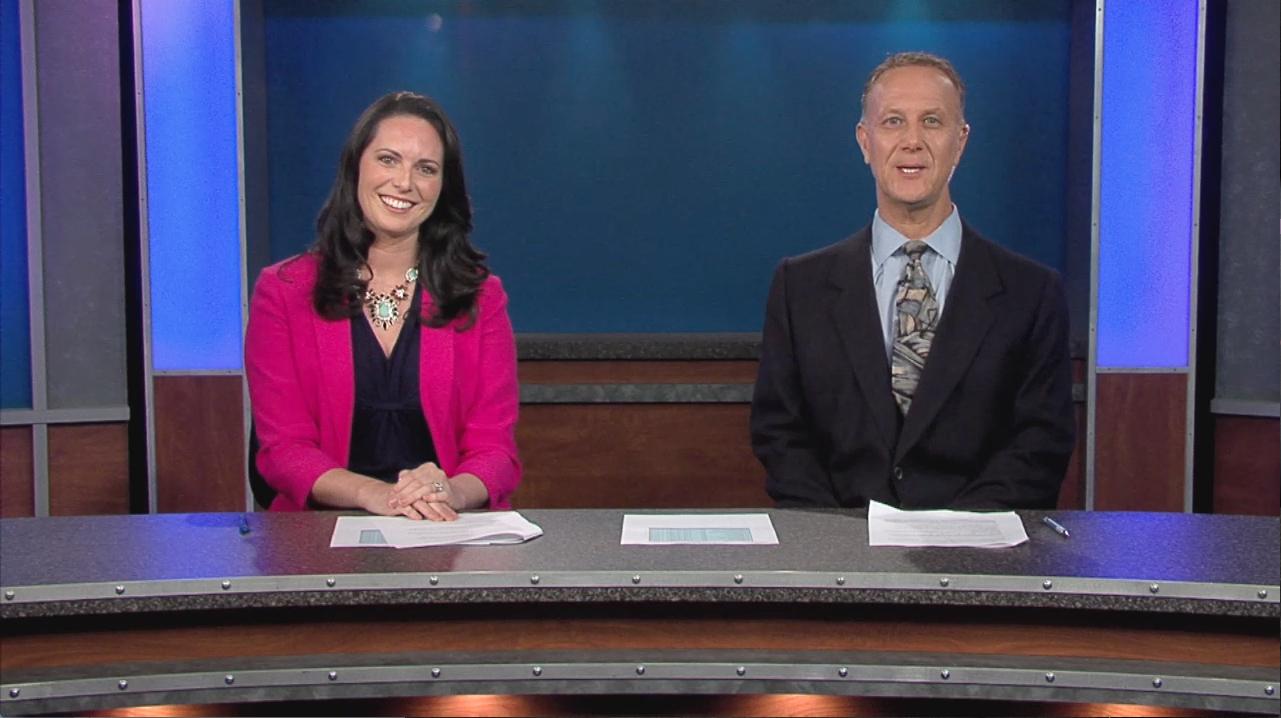 Newscast: July 17, 2014