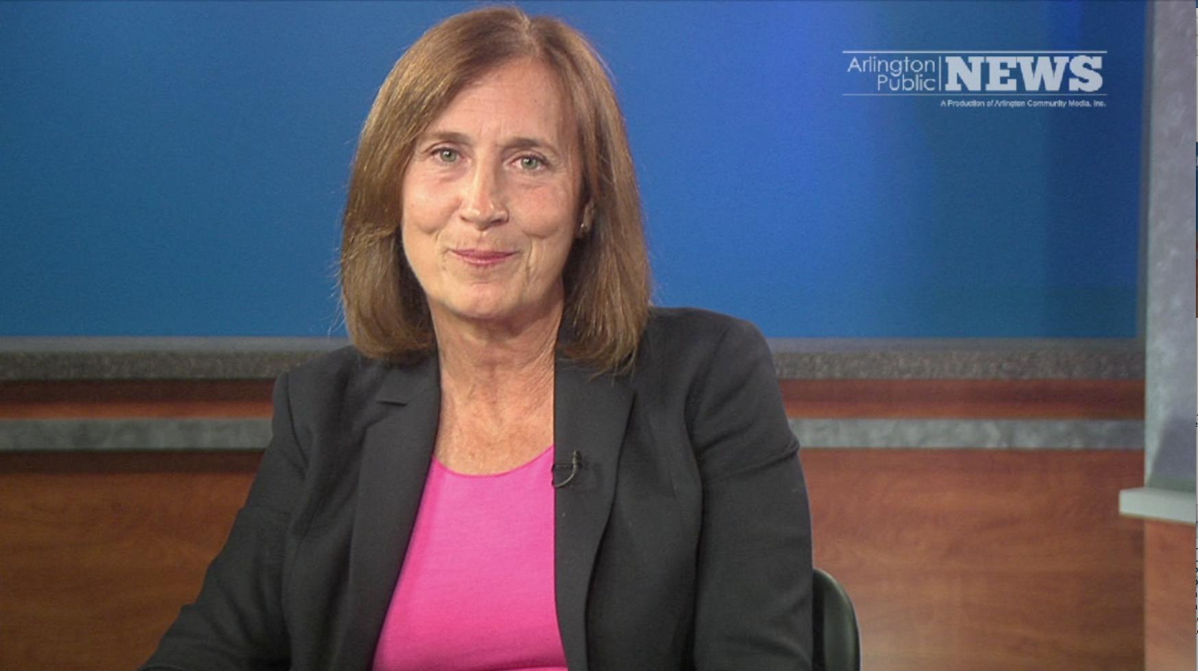 2014 State Primary – Treasurer: Deborah B. Goldberg (D)