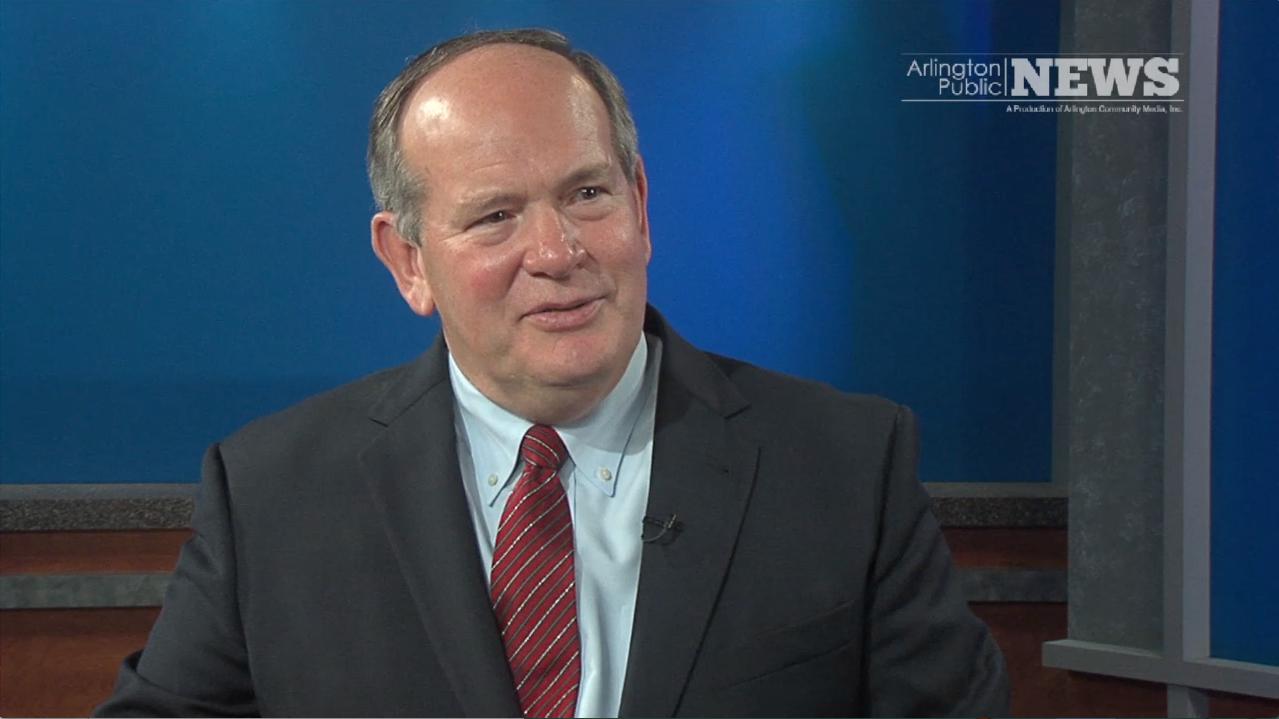 2014 State Primary – Attorney General: John B. Miller (R)