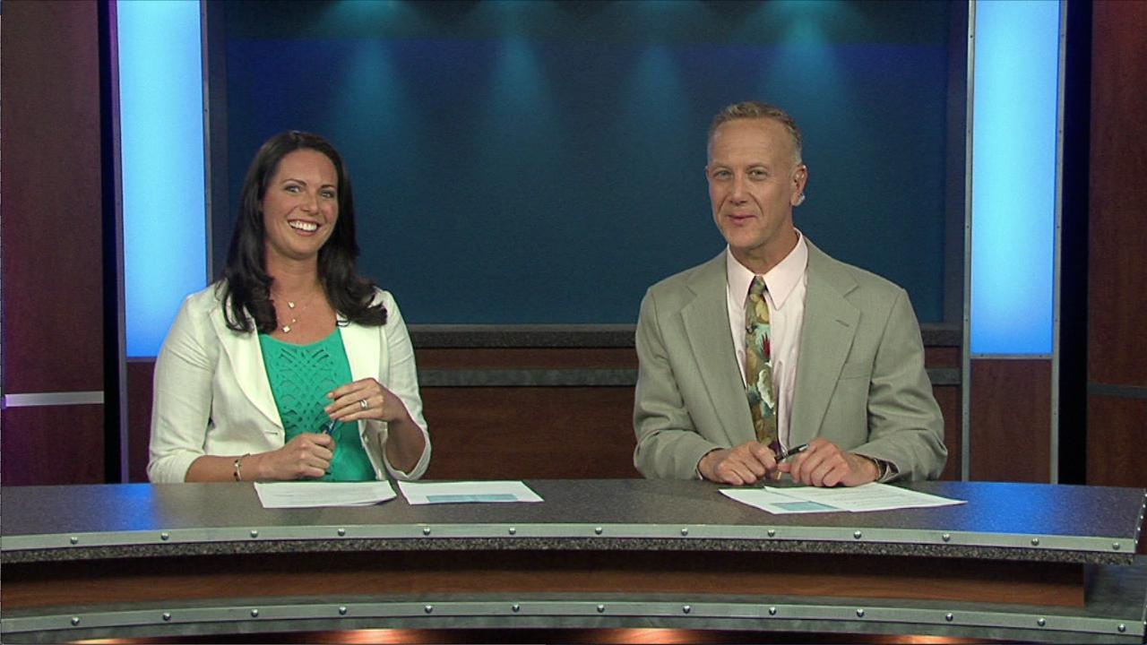 Newscast: August 7, 2014