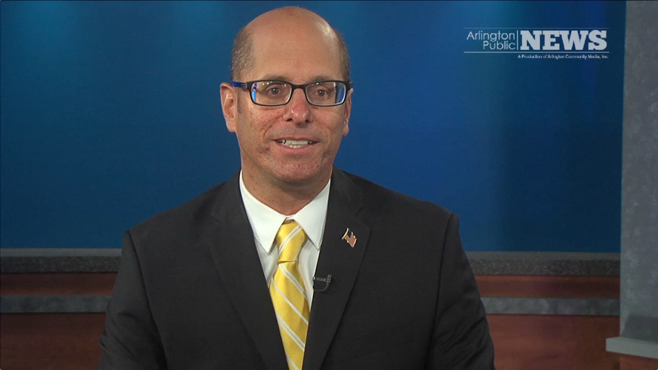 2014 State Primary – Secretary of State: David D'Arcangelo (R)