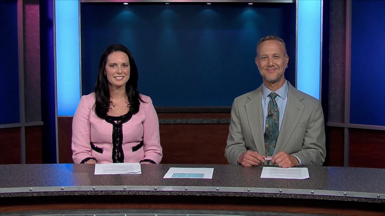 Newscast: September 25, 2014
